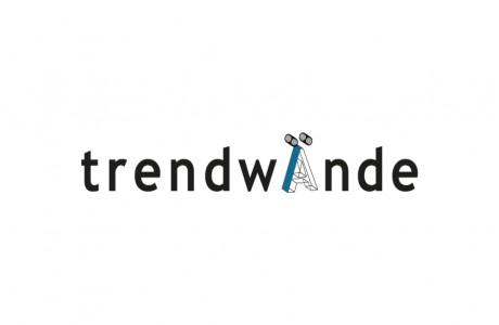 Logo trendwÄnde