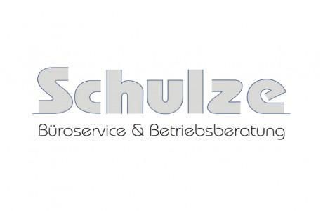Logo Schulze Büroservice & Betriebsberatung