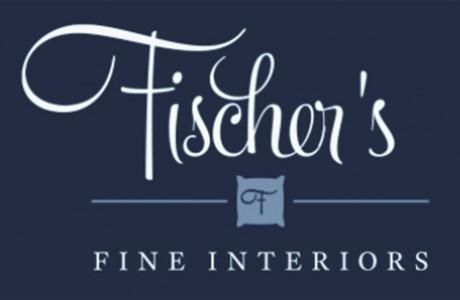 Fischer´s Fine Interiors - Logo